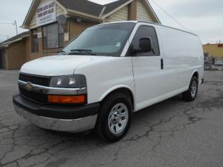 Used 2011 Chevrolet Express 1500 CARGO 4.3L V6 Chrome Package Divider ONLY 134,000K for sale in Etobicoke, ON