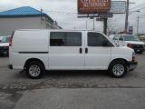 2011 Chevrolet Express 1500 CARGO 4.3L V6 Chrome Package Divider ONLY 134,000K