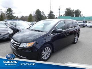 Used 2015 Honda Odyssey Familiale 4 portes SE for sale in Victoriaville, QC