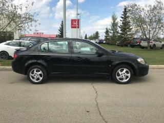Used 2007 Pontiac G5 BASE LOW KM'S for sale in Red Deer, AB
