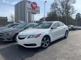 Used 2013 Acura ILX Tech Pkg for sale in Cambridge, ON