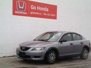 Used 2005 Mazda MAZDA3 for sale in Edmonton, AB