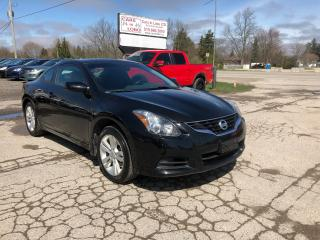 Used 2010 Nissan Altima 2.5 S for sale in Komoka, ON