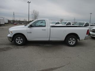 Used 2018 RAM 1500 SLT.REG.CAB.LONG BOX for sale in London, ON