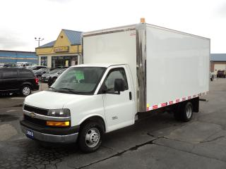 Used 2015 Chevrolet Express 4500 Cutaway 16