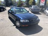Photo of Blue 1997 Acura TL