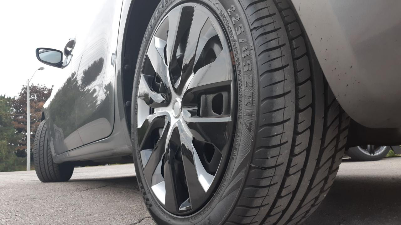 2013 Dodge Dart SXT 1.4 Turbo