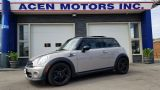 Photo of Gray 2013 MINI Cooper