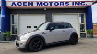 Used 2013 MINI Cooper BAKER STREET- LIKE NEW for sale in Hamilton, ON