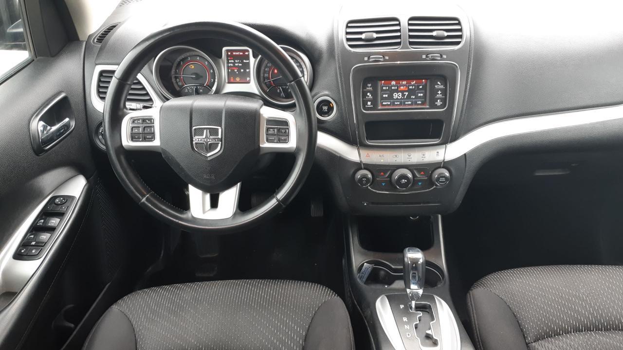 2014 Dodge Journey SXT 7 PASS.