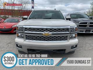 Used 2015 Chevrolet Silverado 1500 for sale in London, ON