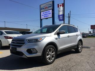 Used 2018 Ford Escape *SEL* for sale in London, ON