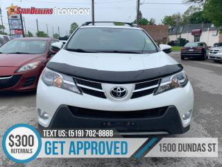 Used 2015 Toyota RAV4 for sale in London, ON