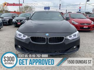 Used 2015 BMW 428i for sale in London, ON