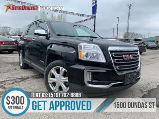Used 2017 GMC Terrain SLE-2 | AWD | CAM | HEATED SEATS for sale in London, ON