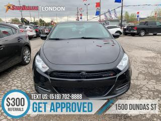 Used 2015 Dodge Dart for sale in London, ON