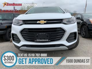 Used 2019 Chevrolet Trax for sale in London, ON