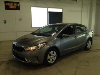 Used 2017 Kia Forte EX|BACKUP CAMERA|BLUETOOTH|41,850 KMS for sale in Cambridge, ON
