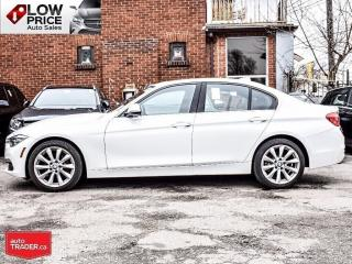 Used 2016 BMW 328i AWD*Sport*Navi*Camera*Bluetooth&More! for sale in Toronto, ON