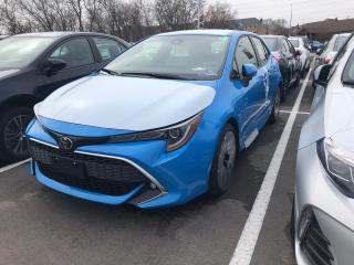 New 2019 Toyota Corolla Base for sale in Pickering, ON