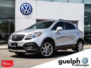 Used 2014 Buick Encore Premium for sale in Guelph, ON
