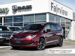 New 2019 Chrysler Pacifica Touring-L Plus for sale in Burlington, ON