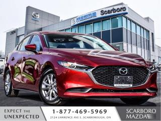Used 2019 Mazda MAZDA3 $3000 SAVING|BACK UP CAMERA|APPLE CAR PLAY for sale in Scarborough, ON