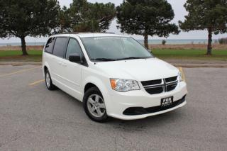 Used 2012 Dodge Grand Caravan 4DR WGN for sale in Oshawa, ON