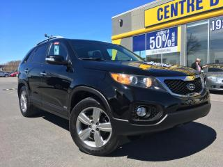 Used 2012 Kia Sorento EX V6 AWD CUIR for sale in Lévis, QC
