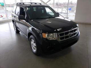Used 2012 Ford Escape 4 RM, 4 portes XLT for sale in Montréal, QC
