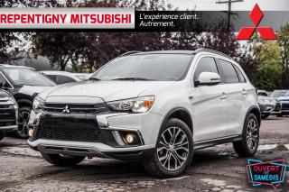 Used 2018 Mitsubishi RVR Premium for sale in Repentigny, QC