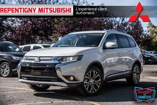 Used 2018 Mitsubishi Outlander Touring for sale in Repentigny, QC