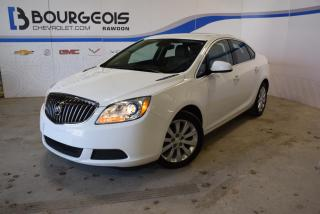 Used 2017 Buick Verano Demarreur à for sale in Rawdon, QC