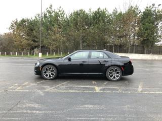 Used 2018 Chrysler 300 S RWD for sale in Cayuga, ON
