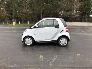 Used 2014 Smart fortwo Passion RWD for sale in Cayuga, ON
