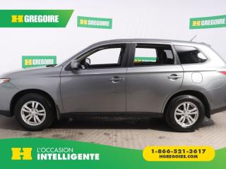Used 2014 Mitsubishi Outlander ES AWD A/C GR for sale in St-Léonard, QC