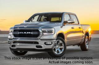 New 2019 RAM 1500 Big Horn for sale in Thornhill, ON