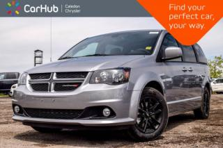 New 2019 Dodge Grand Caravan New Car GT|Navi|DVD|Blind Spot|Bluetooth|R-Start|Pwr Sliding Doors|Leather|Backup Cam|17