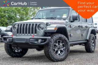 New 2019 Jeep Wrangler Unlimited New Car Rubicon 4x4 Sky Pwr Soft Top Navi Backup Cam Bluetooth Blind Spot LED Lighting 17