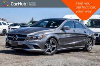 Used 2015 Mercedes-Benz CLA-Class CLA 250 4Matic|Navi|Bluetooth|Backup Cam|Bluetooth|Heated Front Seats|17