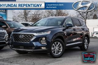 Used 2019 Hyundai Santa Fe ESSENTIAL SAFETY for sale in Repentigny, QC
