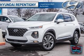 Used 2019 Hyundai Santa Fe Preferred 2.4 for sale in Repentigny, QC