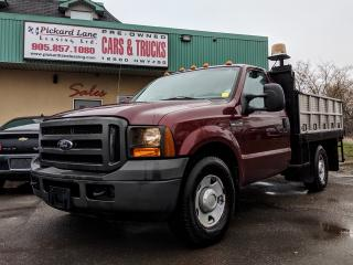 Used 2005 Ford F-350 Chassis XL for sale in Bolton, ON