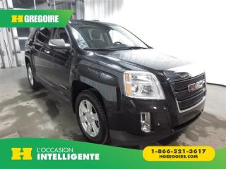 Used 2013 GMC Terrain SLE2 AWD BLUETOOTH for sale in St-Léonard, QC