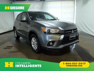Used 2018 Mitsubishi RVR SE AWC CAMERA for sale in St-Léonard, QC