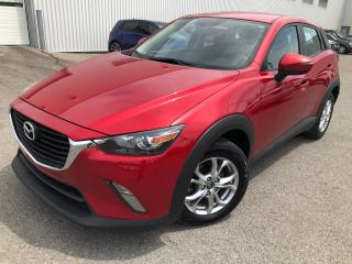 Used 2017 Mazda CX-3 GS AWD for sale in St-Eustache, QC