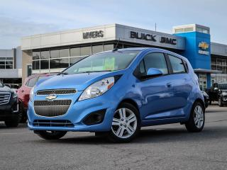 Used 2013 Chevrolet Spark for sale in Ottawa, ON