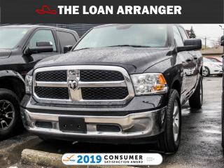 Used 2019 Dodge Ram 1500 for sale in Barrie, ON