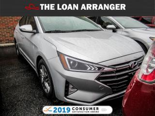 Used 2019 Hyundai Elantra for sale in Barrie, ON