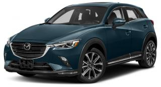 New 2019 Mazda CX-3 GT for sale in Hamilton, ON